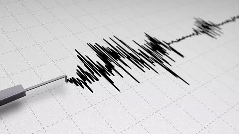 6.3-quake strikes Qasr-e Shirin in east Kurdistan-Iran