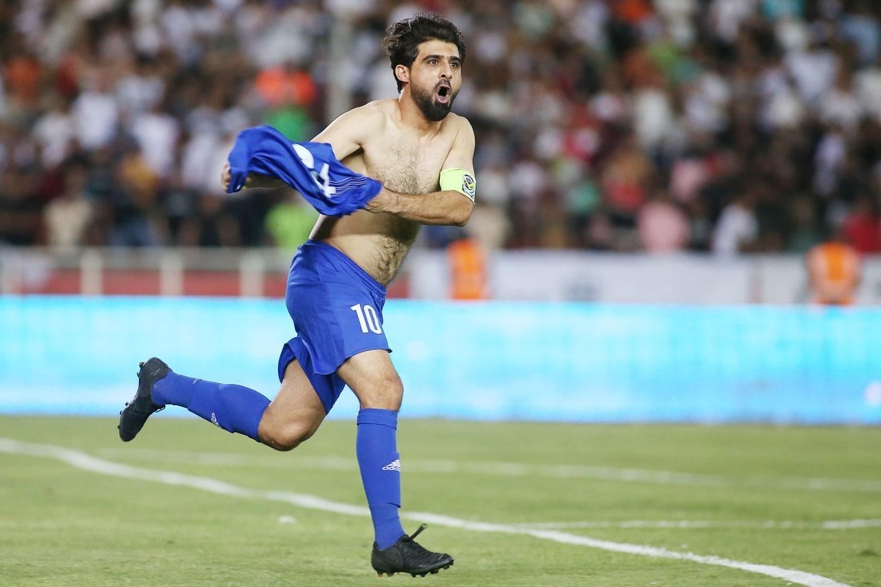 """بعد تحقيقهم الدوري والكأس.. عروض """"مغرية"""" للاعبي الجوية وحمادي أحمد يقدم نصيحة"""