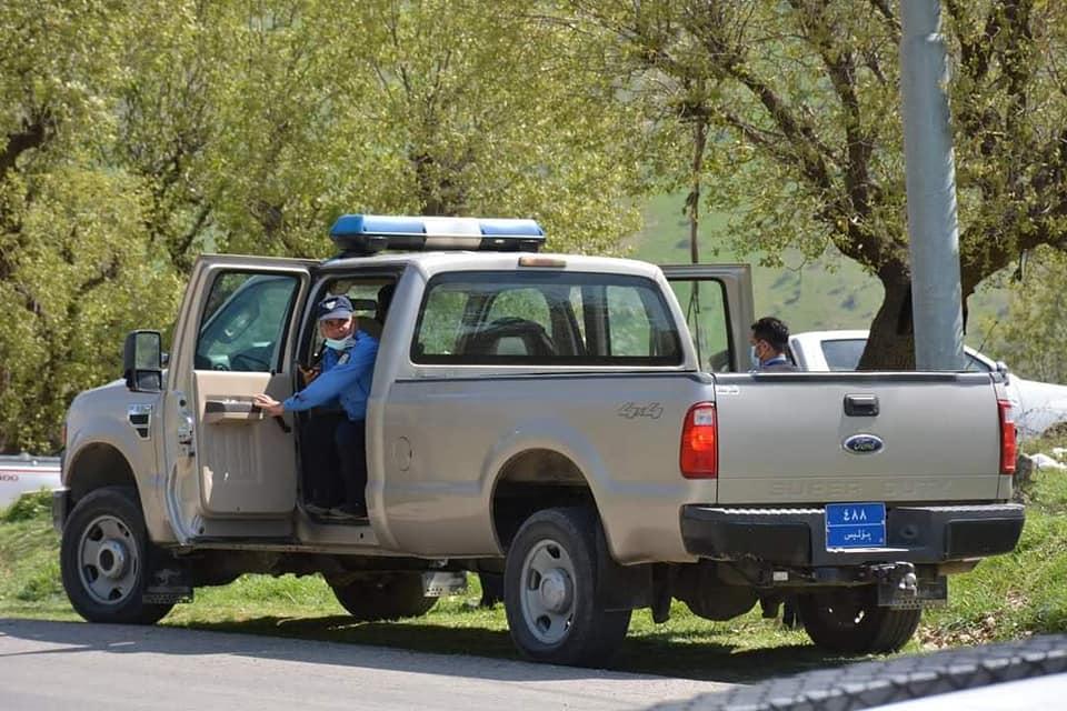 مقتل واصابة ثلاثة اشخاص بانفجار في إقليم كوردستان