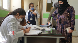 Duhok authorities express concern over the deteriorating health situation in the governorate