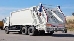 مصرع شخص وإصابة آخر بانقلاب آلية رفع النفايات في السليمانية
