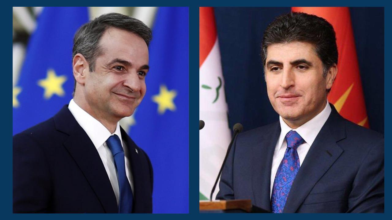 Greek Prime Minister postpones his visit to Iraq and the Kurdistan region