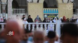 الصحة العراقية تعلن وفيات وإصابات غير مسبوقة بكورونا: نحن على أعتاب كارثة صحية وانسانية