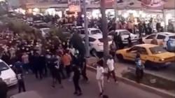 """""""رويترز"""": استمرار احتجاجات المياه في إيران وهتافات ضد خامنئي"""