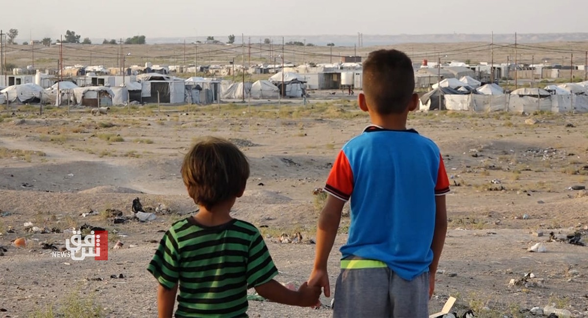 Between a pandemic and a hard place Durable solution elusive for Iraq's most vulnerable