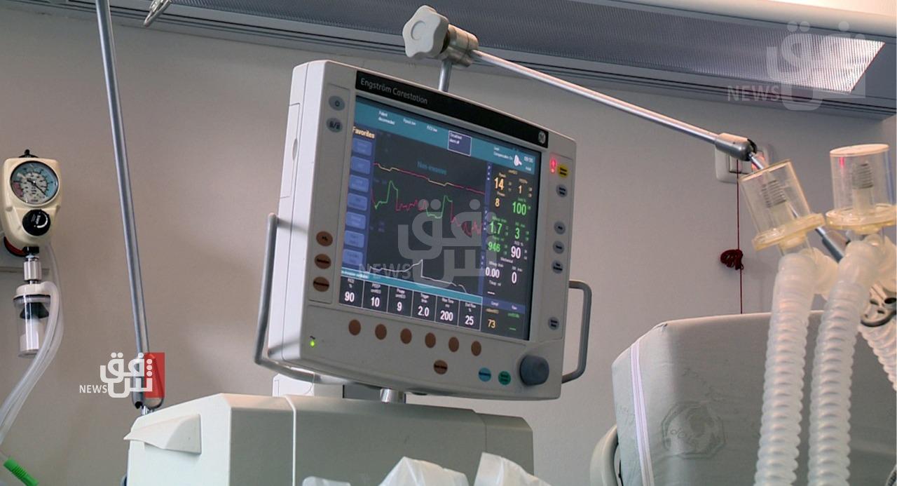 """""""دلتا"""" تدفع السليمانية للاستعانة بمستشفى طوارئ"""