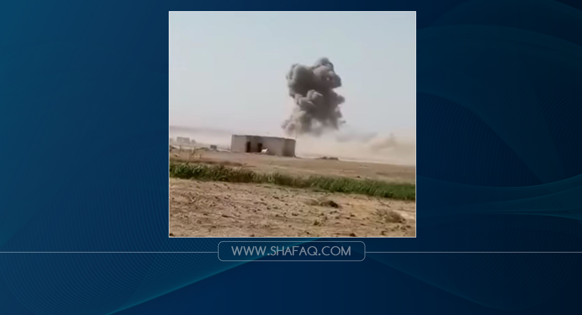 SDF dismantle an ISIS cell in al-Hasakah