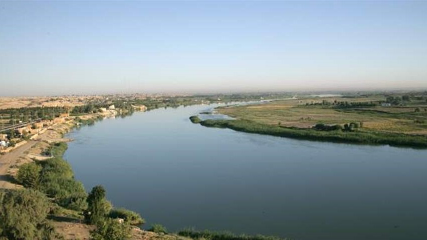Iraqi authorities: all Iraqi governorates' water shares have been secured