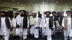 حركة طالبان تستولي على 90% من حدود أفغانستان