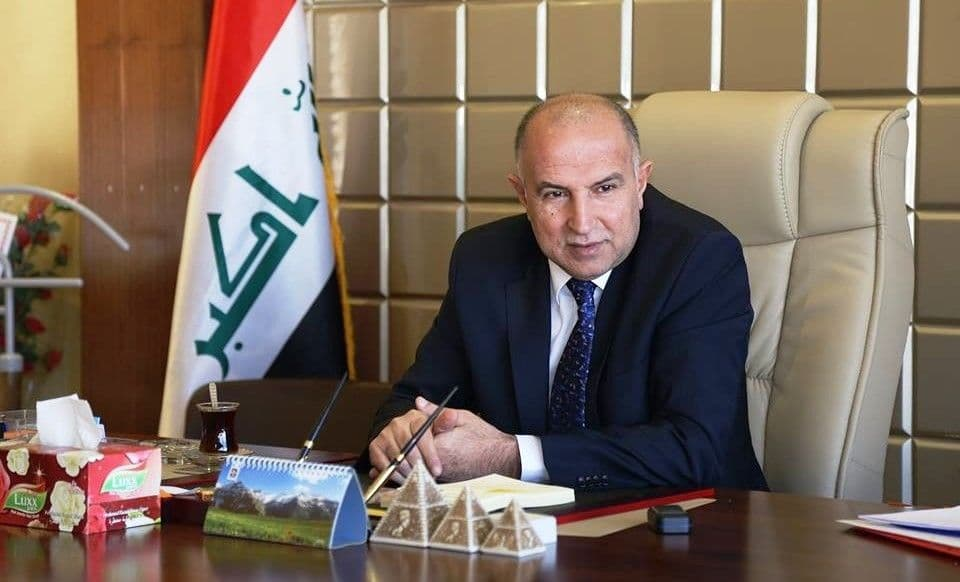 UK imposes sanctions on Nineveh's former governor