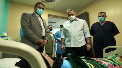 Iraq's Prime Minister: corruption is a reason of the violent attack on Al-Sadr City
