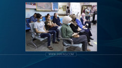 Iraq's Ministry of Health and Environment renews its call for citizens to receive Covid-19 vaccines