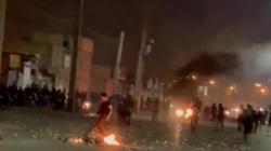 """""""هيومن رايتس ووتش"""": إيران استخدمت قوة مفرطة ضد محتجين على انقطاع المياه"""