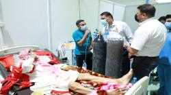 الصحة العراقية: السلالة الجديدة لكورونا اكثر انتشارا بين الشباب والاطفال