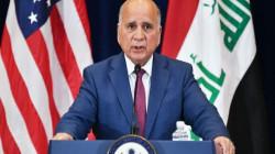 فؤاد حسين في جولة الحوار الاستراتيجي بين العراق وأميركا: تنسيق تام مع واشنطن