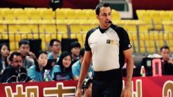اولمبياد طوكيو.. صافرة عراقية تقود لقاء ايطاليا والمانيا بكرة السلة
