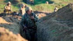 Azerbaijani soldier killed, three Armenians injured in resurgent clashes