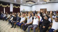 الخميس المقبل.. انتخابات رابطة الحكام واكمال التصويت على فقرات النظام الأساسي