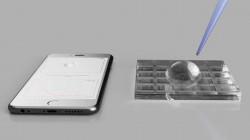 ابتكار مذهل.. فحص جودة الماء من خلال الهاتف الذكي (فيديو)