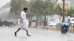 السعودية.. أمطار غير مسبوقة ودراسة لمعرفة الأسباب