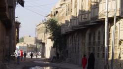 An activist's son found dead in Basra