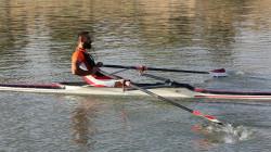 العراقي محمد رياض يخفق ببلوغ نصف نهائي اولمبياد طوكيو