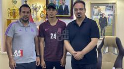 امانة بغداد تجدد لـ 13 لاعبا وتتفق مع جمال علي مدربا لفريقها الكروي للموسم المقبل