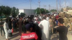Demonstrations in Dhi Qar