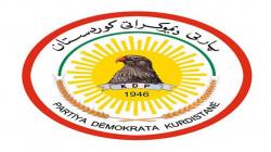 """الديمقراطي الكوردستاني يدعو للالتزام بنتائج الحوار مع أمريكا والابتعاد عن """"تأزيم الوضع"""""""
