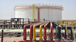 النفط يرتفع لكنه يتجه إلى أكبر خسارة أسبوعية منذ آذار