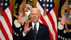 Report: Iran's Answer to Biden's Diplomacy