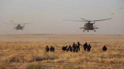 """خطة لإغلاق """"ممر الموت"""" بين محافظتين عراقيتين وإعادة الهاربين من داعش"""
