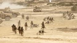 لتعزيز الأمن.. الجيش والحشد يبدأن عملية واسعة في محافظة عراقية