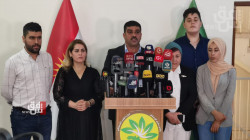 Kurdish Party warns of a government decision on the green spaces