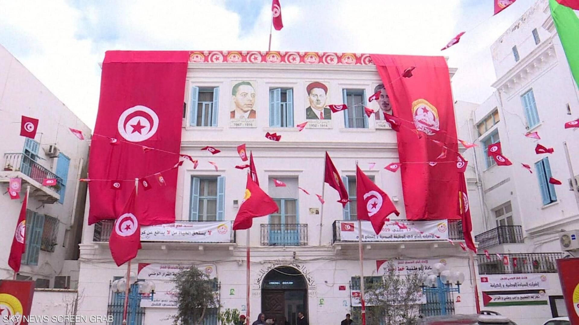 الرئيس التونسي يعطّل الحياة العامة لمدة يومين
