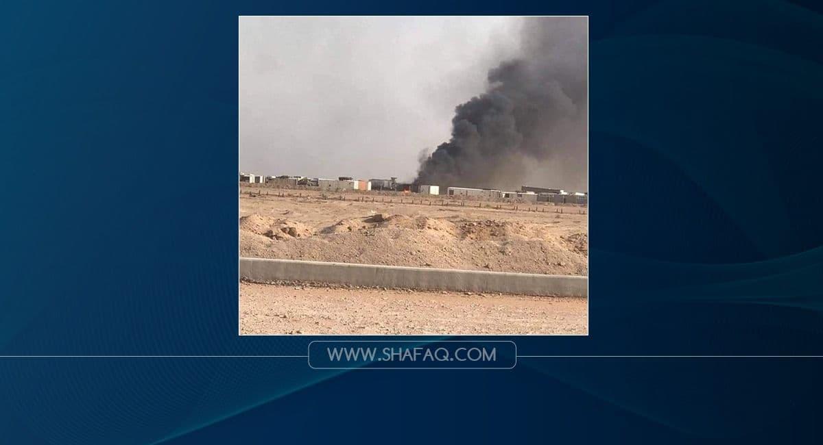 التحالف الدولي: لم تشن غارات جوية في العراق منذ أمس