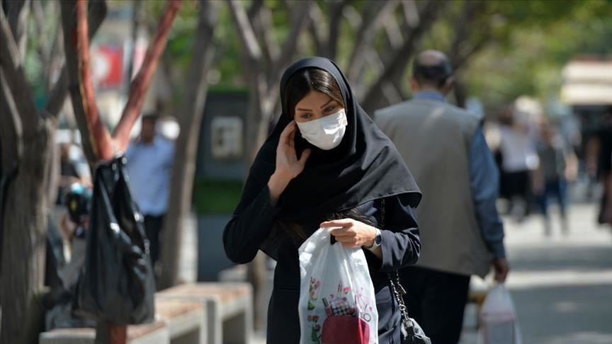 Iran records highest one-day COVID-19 cases