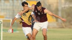 """هداف الدوري العراقي يتوجه الى قطر للتعاقد مع """"ام صلال"""""""