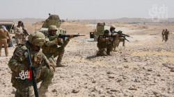 ارتفاع حصيلة هجوم داعش على نقطة عسكرية قرب خانقين