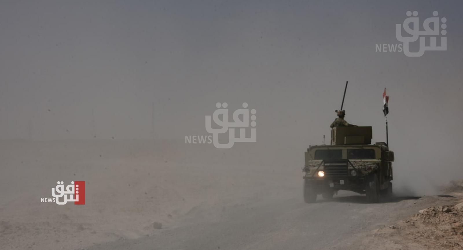 تفاصيل جديدة عن هجوم داعش قرب خانقين .. 4 ضحايا و5 جرحى