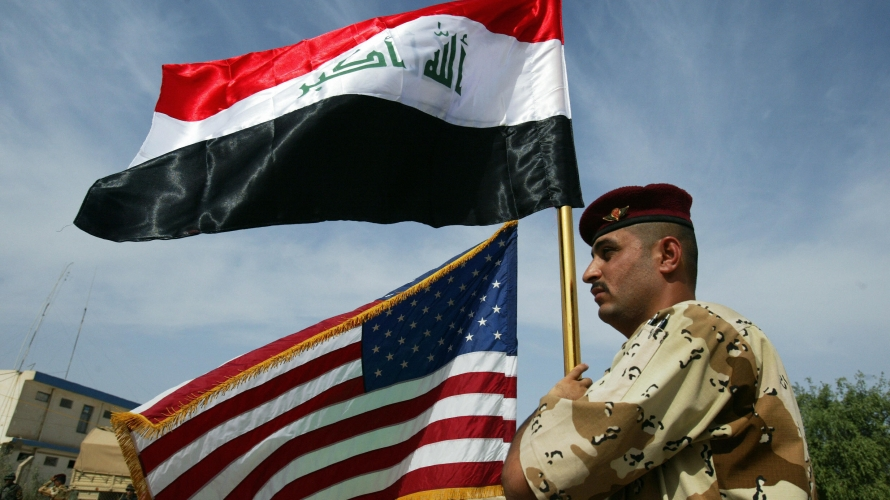 The scenario of the collapse of Afghanistan terrifies the Iraqis.. How can it be avoided