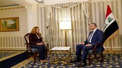 الكاظمي يعلن مرحلة جديدة من العلاقات بين العراق وأمريكا