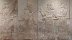 """عمره 3500 عام.. الولايات المتحدة تعيد للعراق أحد ألواح """"غلغامش"""""""