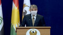 حكومة الإقليم: لا يمكننا التعامل المباشر مع شركات لقاح كورونا ولدينا 400 ألف جرعة