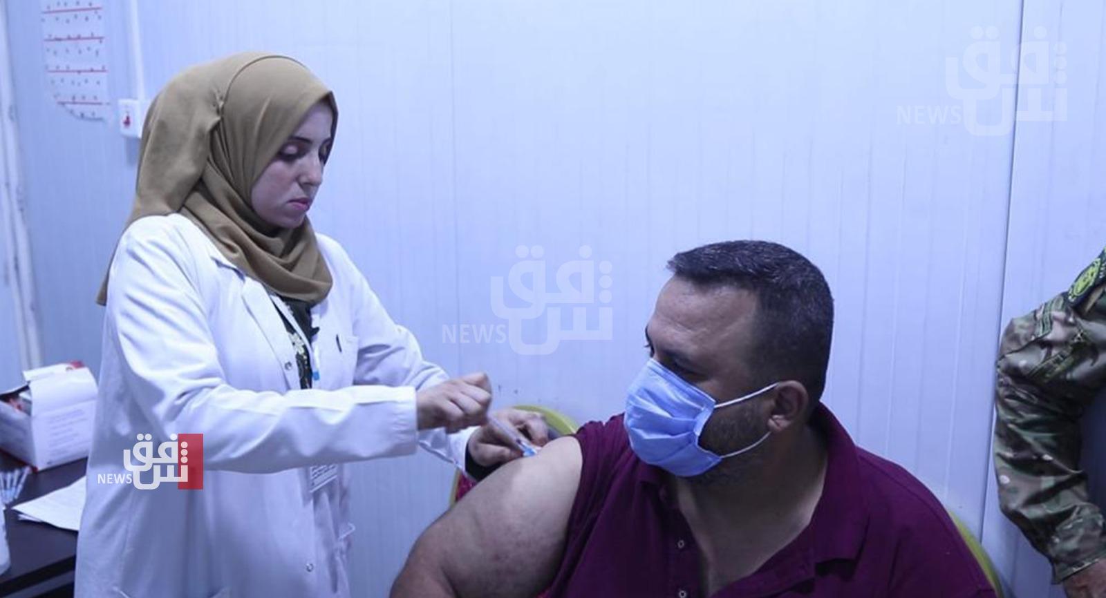 وزارة عراقية تلزم موظفيها بالتطعيم ضد وباء كورونا .. وثيقة