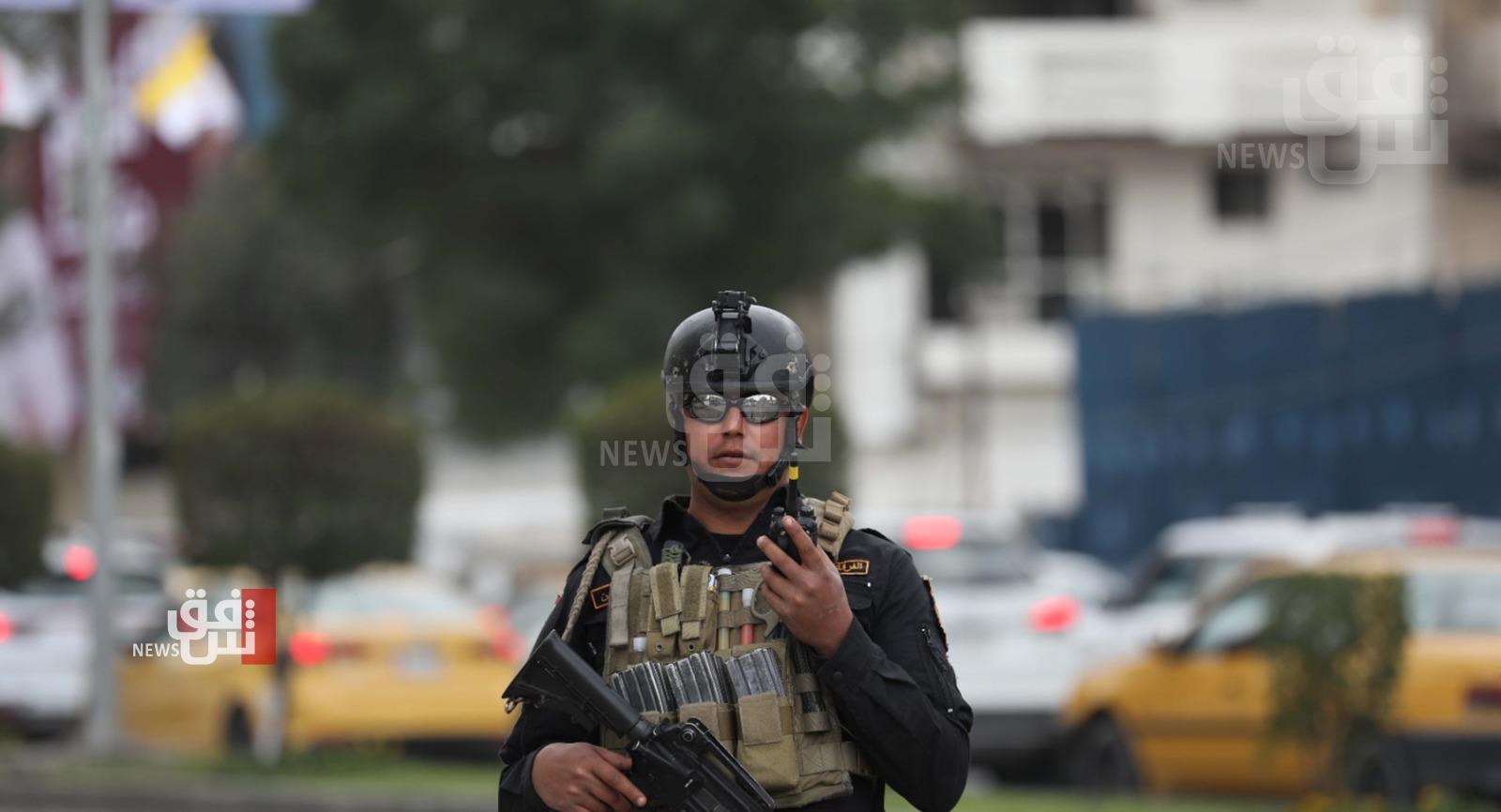مقتل شخص بهجوم مسلحين على منزل شمالي بغداد