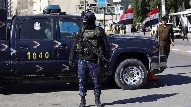 هجومان لداعش في الأنبار وصلاح الدين يوقعان ضحايا من المدنيين والحشد