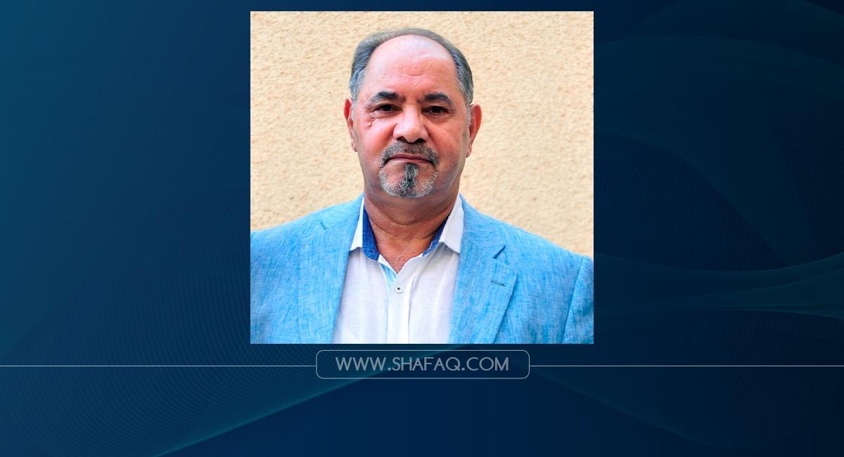 رحيل رئيس تحرير صحيفة الصباح الجديد إسماعيل زاير