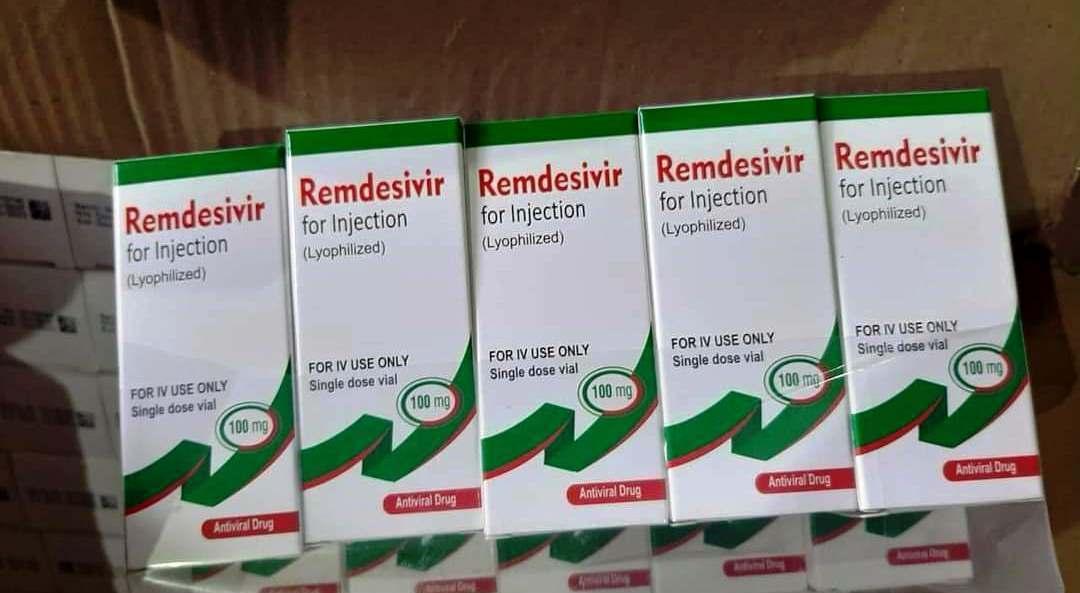 كيماديا العراقية تعلن وصول أدوية لعلاج مرضى كورونا