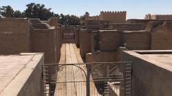مخطط لتدمير آثار بابل.. المحافظ يصرح ويكشف حقيقة الأمر